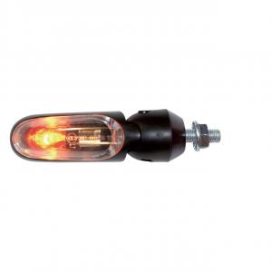F6846 COPPIA FRECCE LAMPADINA OMOLOGATE MOTOCICLI SCOOTER 12 V 3 W FAR
