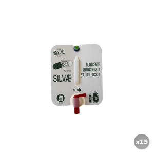 ECOLAVO Set 15 ECOLAVO Detergente microcapsule mide15