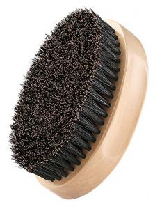 ACCA KAPPA Spazzole da barba Faggio Setola Nera Articolo Per rasatura