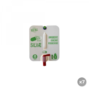 Set 7 ECOLAVO Ammorbidente Microcapsule Miam15