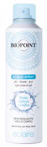 BIOPOINT Sun Acqua Spray Rinfrescante 200 ml