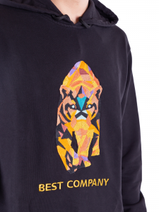 Best Company Felpa 692195 000