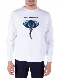 Best Company Felpa 692202 000