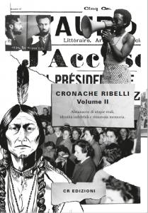 Cronace Ribelli 2 - ebook (PDF)
