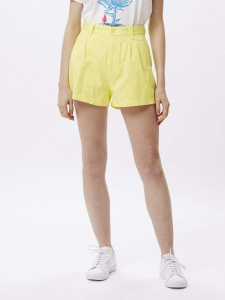 Short Obey W Slacker Short Lemon