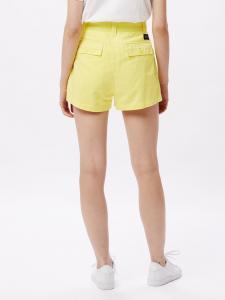 Short Obey W Slacker Short Lemon