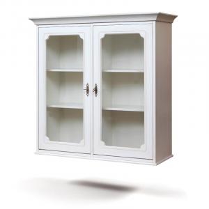 Mueble de pared, vitrina 2 puertas