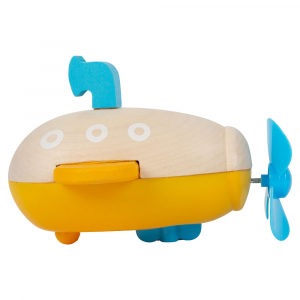 Giocattolo d'acqua Sottomarino con carica