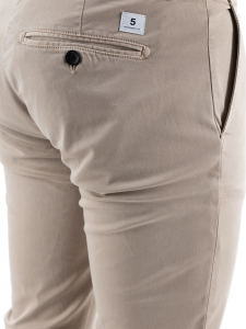 Department Five Pantalone Mike U20P02 F2001