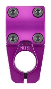 Odyssey Nord Stem Bmx | Colore Purple