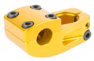 Odyssey Broc V2 Stem | Colore Gold