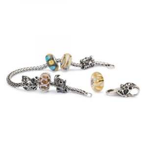 Beads Trollbeads, Isola Deserta
