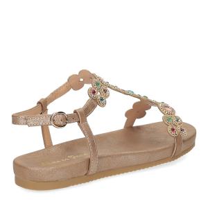 Alma en Pena sandalo oporto bronze v20833-5
