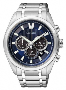 Citizen Crono Super Titanio 4010