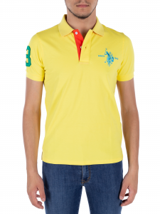 U.S.Polo Assn. Color Polo 56280 50336