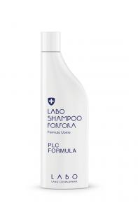 TRANSDERMIC LABO SHAMPOO FORFORA PLC FORMULA 150 ML