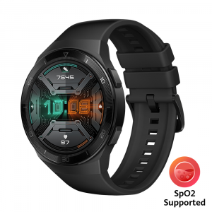 Huawei WATCH GT 2e smartwatch AMOLED 3,53 cm (1.39