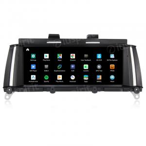 ANDROID 10 navigatore per BMW X3 F25 BMW X4 F26 2014-2016 Sistema originale NBT 8.8 pollici WI-FI GPS 4G LTE Bluetooth MirrorLink 4GB RAM 64GB ROM