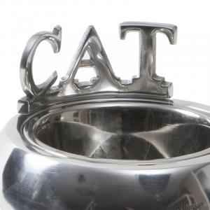 CIOTOLA IN ACCIAIO CAT