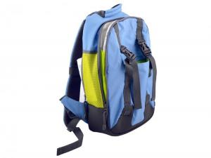 GIOSTYLE Zaino Termico Boxy Lt14 Colore Blu Campeggio Picnic