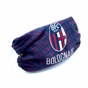 COPRIMASCHERINA BOLOGNA ALLOVER Bologna Fc