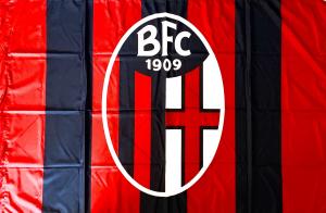 Bologna Fc BANDIERA GRANDE