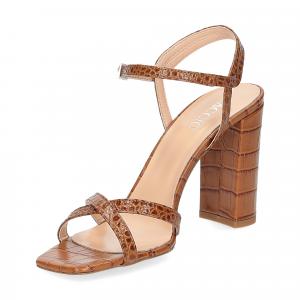 Il Laccio sandalo 1200 pelle cocco cuoio-4