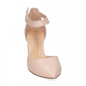 Il Laccio sandaliera 1357 pelle rosa-3