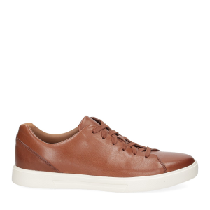 Clarks Un Costa Lace British tan leather-2