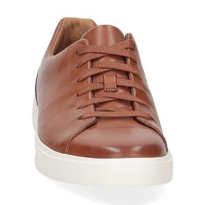 Clarks Un Costa Lace British tan leather-3