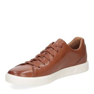 Clarks Un Costa Lace British tan leather-4