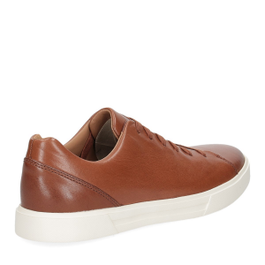 Clarks Un Costa Lace British tan leather-5