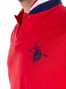 U.S.Polo Assin. Collar Polo 55959 41029