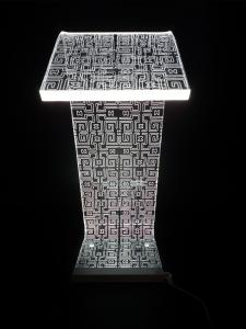 LAMPADA DA TAVOLO GRANDE CIRCUIT VESTA