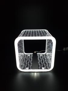 LAMPADA TAVOLO SMALL SOLID TITS & BUTTS VESTA BY KARIM RASHID