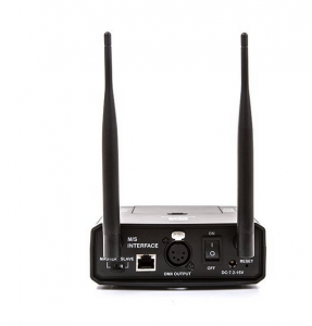 Hub sistema controllo remoto WiFi CN-W2.4G