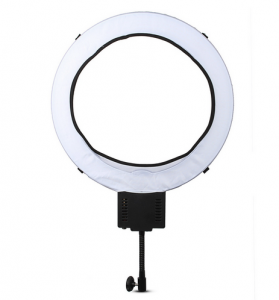 Ring Led halo19 Kit completo (borsa + filtri+ bracket)