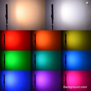 Mix Wand 18 Led RGB