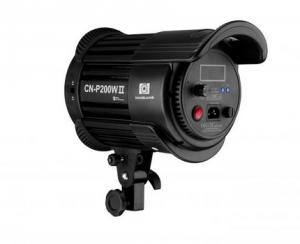 LED Fresnel Light (senza lente) CN-P200WII