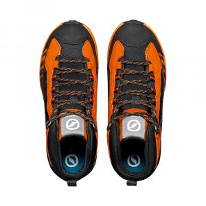 MESCALITO MID KID GTX  -   Avvicinamento tecnico, Escursioni su bagnato   -   Black-Orange