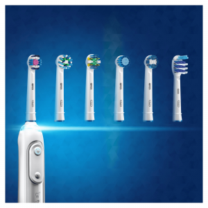 Oral-B Testine Per Spazzolino 3D White X3