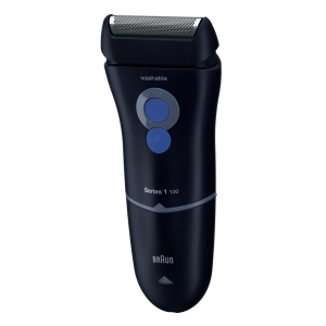 Braun Series 1 130 Rasoio Trimmer Blu