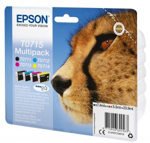 Epson Multipack t071