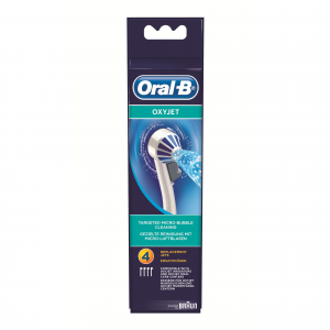Oral-B Oxyjet 4 pezzo(i) Bianco
