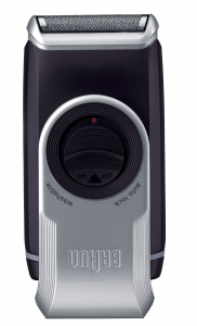 Braun Rasoio portatile PocketGo M90 MobileShave