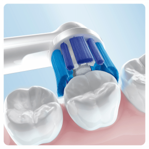 Oral-B Testine Per Spazzolino Precision Clean X3