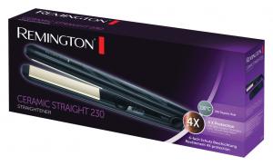Remington S3500 Piastra per capelli Nero 1,8 m