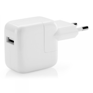 Apple MD836ZM/A Caricabatterie per dispositivi mobili Interno Bianco