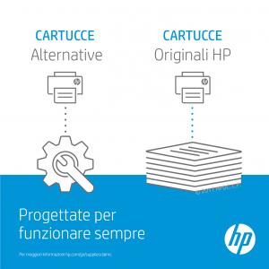 HP 301XL Originale Nero 1 pezzo(i)