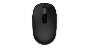 Microsoft Wireless Mobile 1850 mouse RF Wireless Ambidestro